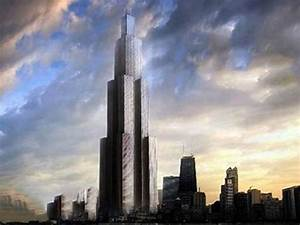 China to build tallest building in 3 months