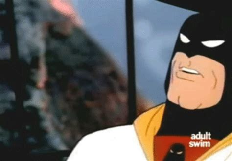 Space Ghost GIF - Find & Share on GIPHY