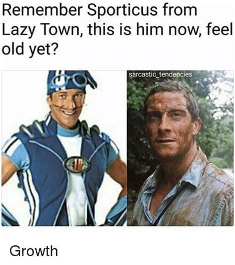 Lazy Town Meme - 25 best memes about lazy town lazy town memes