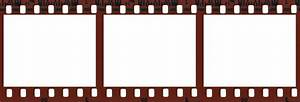 Film strip clipart hostted - Clipartix