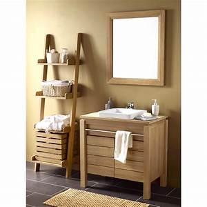 Meuble Rangement Salle De Bain But : meuble salle de bains leroy merlin ~ Dallasstarsshop.com Idées de Décoration