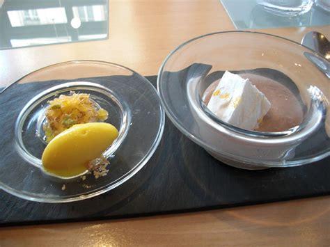 cuisine moleculaire lyon eskis restaurant à lyon expérience de cuisine