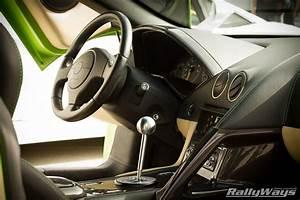 Lamborghini Murcielago Stick Shift Manual Super Car