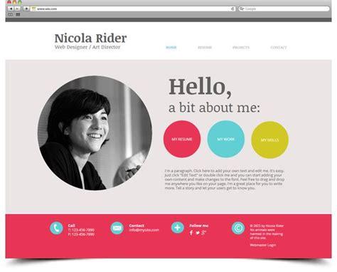 103 Best Wix Images On Pinterest  Design Websites