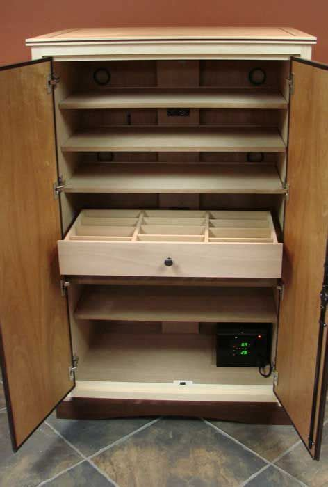 custom cigar humidor cabinets custom cigar humidors custom humidor cabinets custom