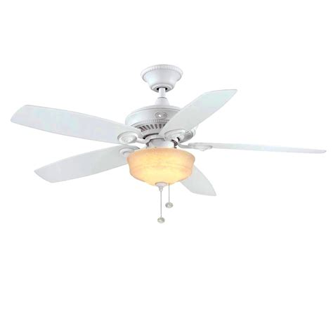 100 hton bay ceiling fan canvas blades tiffany