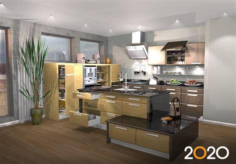 Bathroom & Kitchen Design Software  2020 Fusion