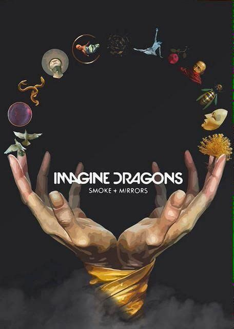 smoke and mirrors mmp dvd this album is creative and distinct imagine dragons forever always a supporter of the