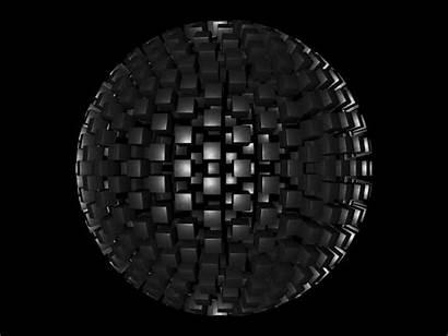 Sphere Animation 4d Cinema C4d Dribbble Cube