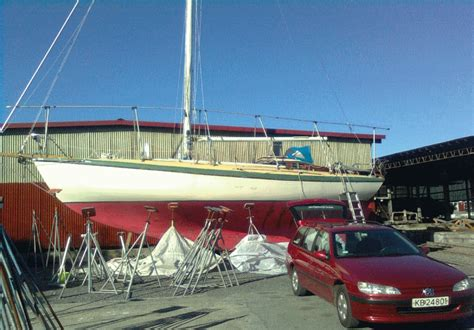 Classic Boat Supplies by Laurin 38 Restoration In Classic Boat Supplies