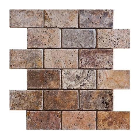 Scabos Travertine Tile Backsplash by Pin By Kathryn Pilmore On Craft No 1