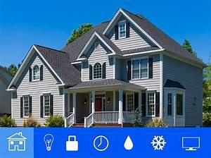 Test Alarme Maison : maison intelligente test de 15 serrures ampoules ~ Premium-room.com Idées de Décoration