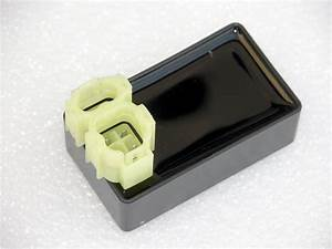 New Honda Cdi Module Black Box Ignitor Igniter Xr500 Xr500r Xl350 Xl350r Xl600