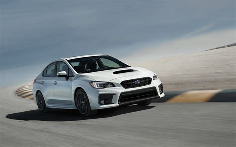 Wrx Subaru 2019 by 2019 Subaru Wrx Features Subaru