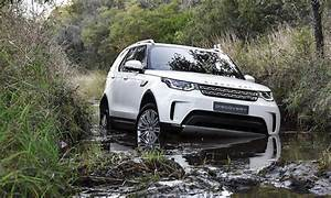 OFF-ROAD TEST: Land Rover Discovery 3.0 TDV6 HSE luxury ...