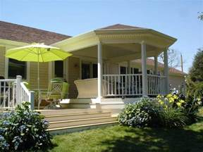 Gazebo Attached To House Pictures by Gazebo Attached To House Attached Gazebo And Deck