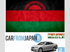 Import Regulations of Japanese used cars in Malawi