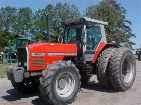 Tractores Usados Multimarca