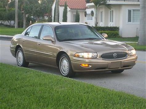 buy used 2000 01 02 03 04 buick lesabre one owner original