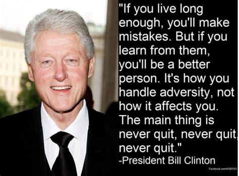 bill clinton quotes bill clinton famous quotes quotesgram