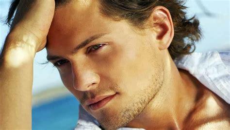 Natural Beauty Tips For Men's