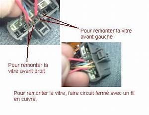 Leve Vitre Clio 2 Ne Fonctionne Plus : tuto prb vitre electrique megane 2 apr s temps de pluie renault forum marques ~ Medecine-chirurgie-esthetiques.com Avis de Voitures