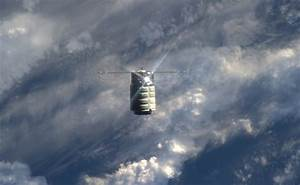 Orbital's Cygnus 1 spacecraft completes Cygnus Orb-D1 ...
