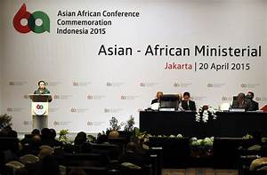 Asia-Africa summit drums up support for Palestine