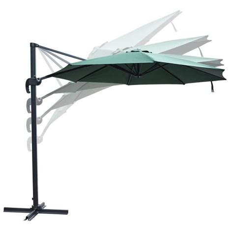 Better Homes And Gardens Offset Patio Umbrella by 17 Best Images About Patio On Gardens Outdoor