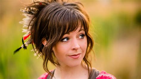 Lindsey Stirling  Music Wallpaper (33545669) Fanpop