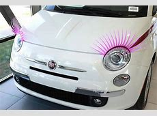 How to Install Car Lashes autoevolution