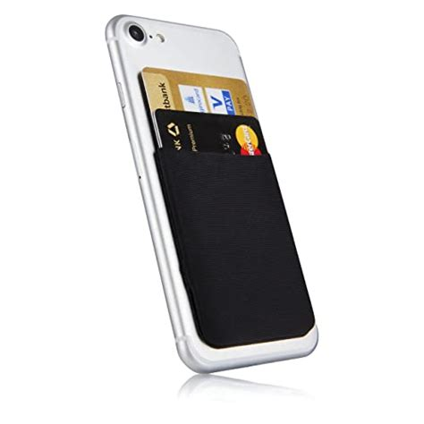 Shop for phone credit card holders in cell phone accessories. Phone Sticker Card Holder: Amazon.co.uk