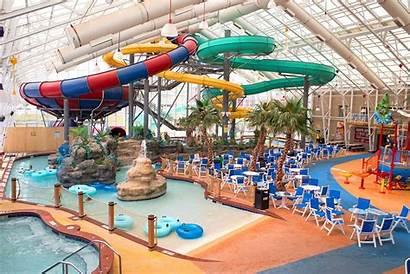 Rapid South Dakota Waterpark Water Park Indoor