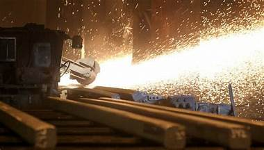 Ohio Steel Mill, Idled from Free Trade, to Reopen Thanks to Trump's Tariffs…