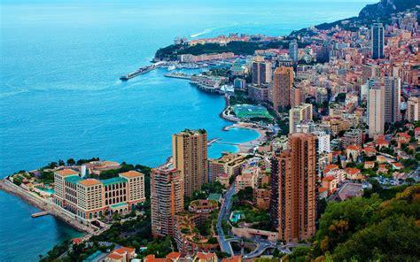 Monaco Beautiful Hd Wallpapers 2015
