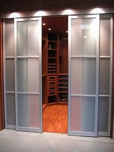 Porte Dressing Sur Mesure : dressing sur mesure ~ Edinachiropracticcenter.com Idées de Décoration