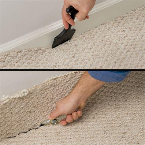 diy installing carpet qep 1100 diy carpet installation kit