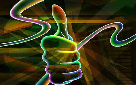 Cool Colorful 3d Wallpapers