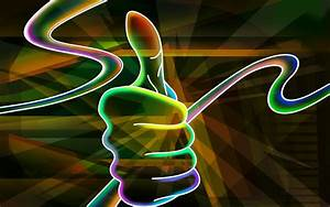 Cool Colorful 3D Wallpapers | WeNeedFun
