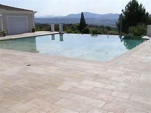 pierre pour terrasse piscine With plage piscine pierre naturelle 4 terrasses et piscines en pierre naturelle thomas sograma
