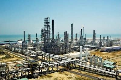 ExxonMobil: Blok Cepu Began Its Production With 5 Thousand ...