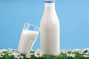 Sales Of Milk Could Plummet