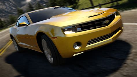 Chevrolet Camaro Gold Photo Gallery #4/9