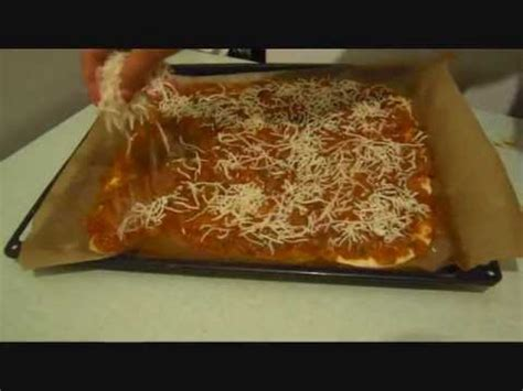 recette de cuisine marocaine facile et rapide pizza marocaine sauce oignons poivrons recette facile et