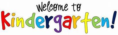 Kindergarten Welcome Clipart Clipground