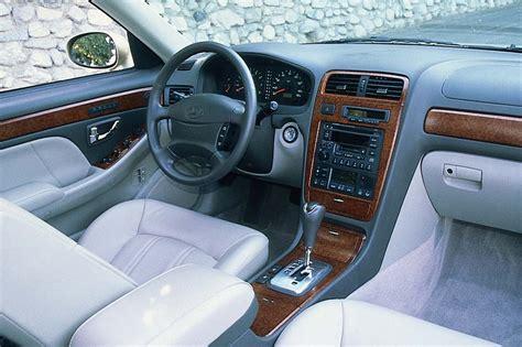hyundai xg consumer guide auto