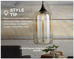 The new lighting collection from canvas she s influential