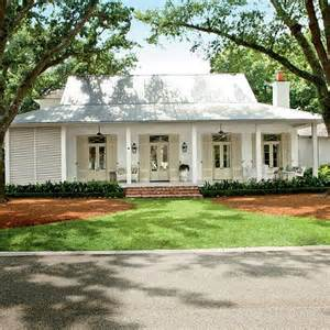 fresh southern house styles curb appeal alert breezy river house