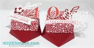 hochzeitstag 40 jahre aigenmade basteln karten verpackungen umschläge geschenke