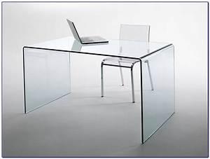 Glas Tischplatte Ikea : schreibtisch glasplatte ikea ~ Orissabook.com Haus und Dekorationen